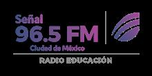 SEÑAL 96.5 FM CDMX