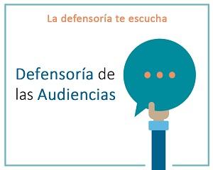 Defensoría de las Audiencias