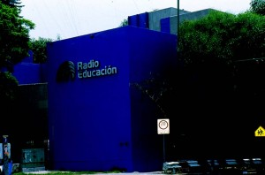 Radio Educacion